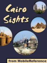 Cairo Sights (Mobi Sights) ebook by MobileReference