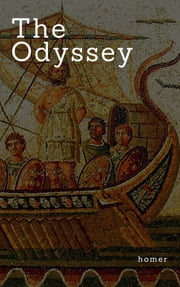 The Odyssey (Zongo Classics) eBook by Homer