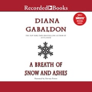 A Breath of Snow and Ashes luisterboek by Diana Gabaldon