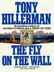 The Fly on the Wall ebook by Tony Hillerman