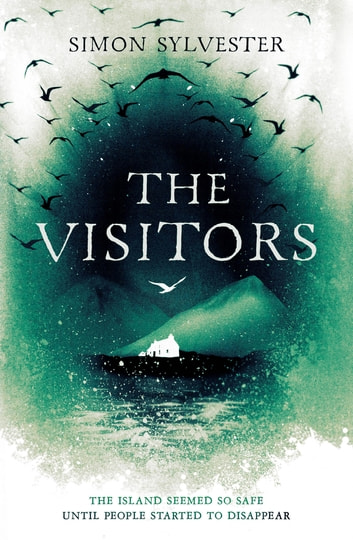 The Visitors ebook by Simon Sylvester