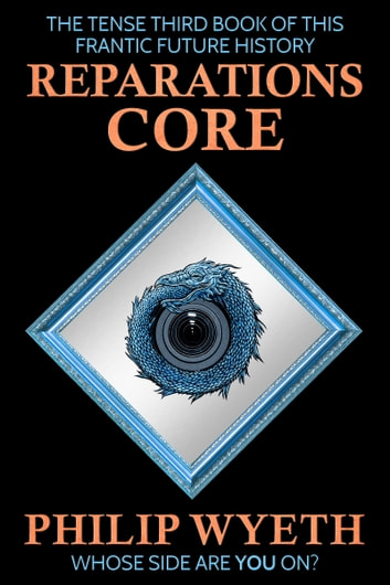 Reparations Core ebook by Philip Wyeth