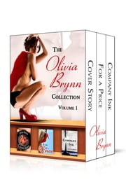 The Olivia Brynn Collection Volume 1 ebook by Olivia Brynn