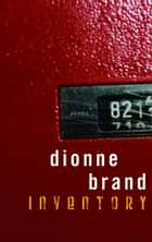 Inventory ebook by Dionne Brand