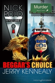 Beggar's Choice ebook by Jery Kennealy