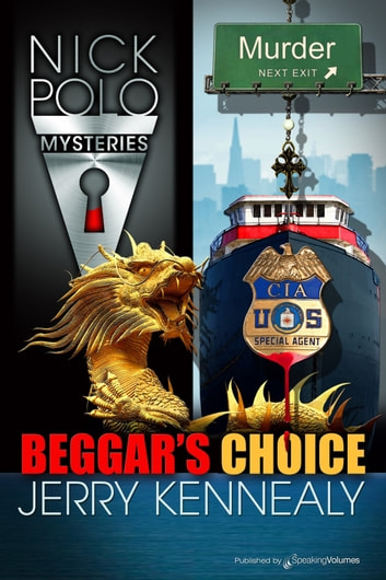 Beggar's Choice ebook by Jerry Kennealy