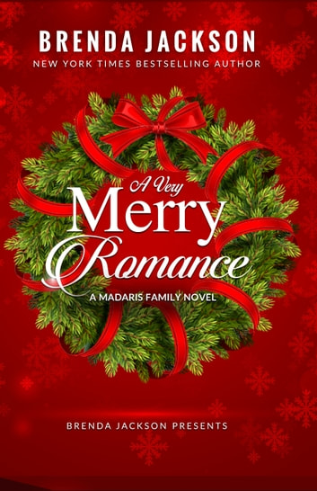 A Very Merry Romance Ebook By Brenda Jackson 1230002052144