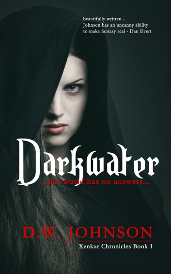 Darkwater ebook by DW Johnson