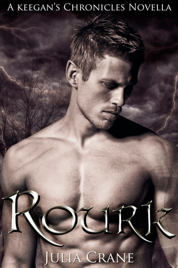 Rourk - A Novella ebook by Julia Crane