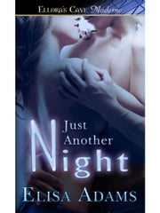 Just Another Night ebook by Elisa Adams