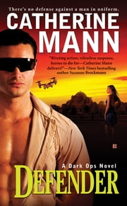 Defender ebook by Catherine Mann