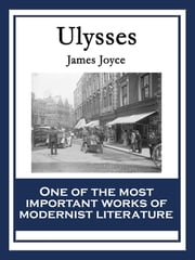 Ulysses - With linked Table of Contents ebook by James Joyce James Joyce