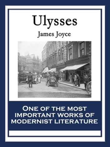 Ulysses - With linked Table of Contents ebook by James Joyce