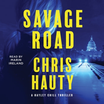 Savage Road audiobook by Chris Hauty