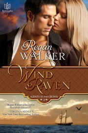 Wind Raven ebook by Regan Walker