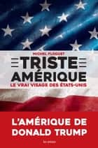 Triste Amérique eBook by Michel Floquet