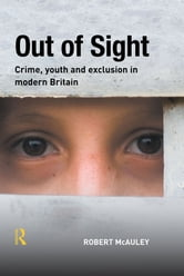 Out of Sight ebook by Robert McAuley
