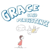 Grace Said Persistence ebook by Eric Liao