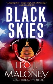 Black Skies ebook by Leo J. Maloney