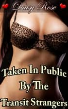 Taken In Public By The Transit Strangers ebook by Daisy Rose