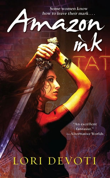 Amazon Ink ebook by Lori Devoti