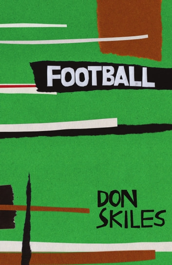 Football ebook by Don Skiles