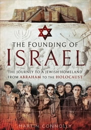 THE+FOUNDING+OF+ISRAEL