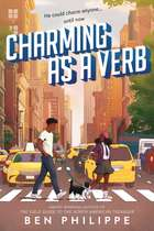 Charming as a Verb ebook by