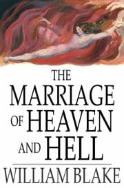 The Marriage of Heaven and Hell ebook by Kobo.Web.Store.Products.Fields.ContributorFieldViewModel