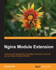 Nginx Module Extension ebook by Usama Dar