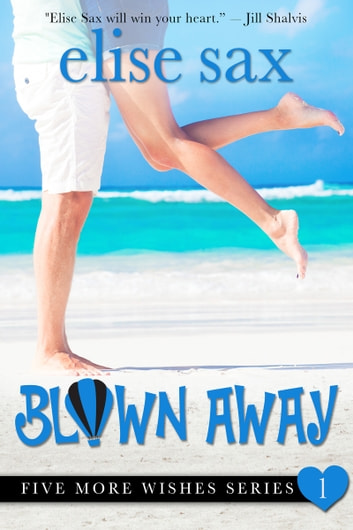 Blown Away ebook by Elise Sax