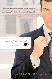 Trick of the Mind ebook by Cassandra Chan