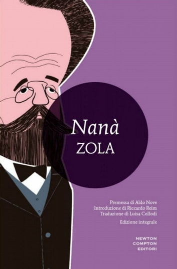 Nanà ebook by Émile Zola