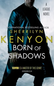 Born Of Shadows - Number 4 in series ebook by Sherrilyn Kenyon