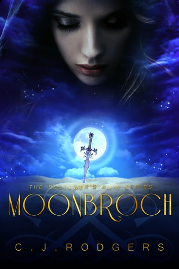 Moonbroch ebook by C. J. Rodgers