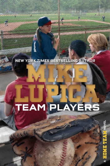 Team Players ebook by Mike Lupica