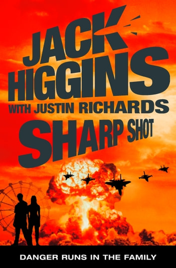 Sharp Shot ebook by Jack Higgins