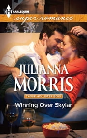 Winning Over Skylar ebook by Julianna Morris