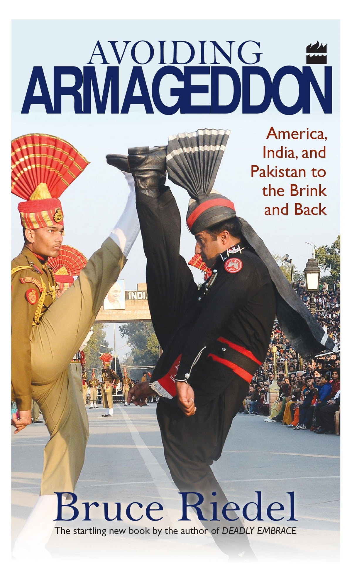 Pakistan On The Brink Ebook
