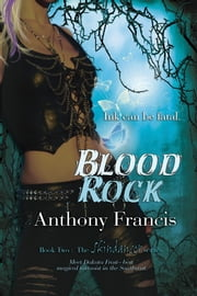 Blood Rock ebook by Anthony Francis