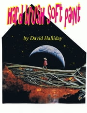 Hard Brush Soft Paint ebook by David Halliday