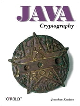 Java Cryptography ebook by Jonathan Knudsen