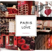 Paris in Love ebook by Nichole Robertson