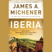 Iberia audiobook by James A. Michener