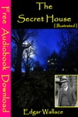 The Secret House [ Illustrated ]