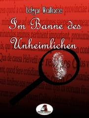 Im Banne des Unheimlichen ebook by Kobo.Web.Store.Products.Fields.ContributorFieldViewModel