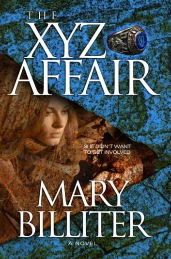 XYZ Affair ebook by Mary Billiter