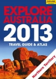 Explore Northern Territory 2013