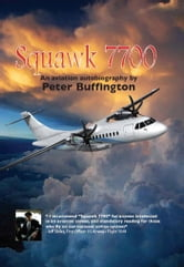 Squawk 7700 ebook by Peter Buffington