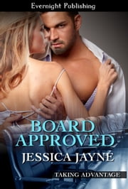 Board Approved ebook by Jessica Jayne